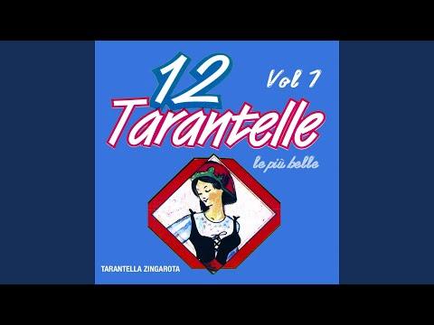 Tarantella Du Capu Ndrina