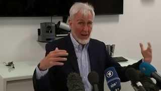 Nobel Prize Winner - Professor John O'Keefe Awarded Science Prize - Truthloader