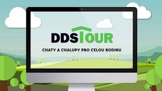 DDS TOUR - chaty a chalupy pro celou rodinu