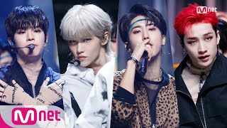 Gambar cover [Stray Kids - Back Door] Comeback Stage |   M COUNTDOWN 200917 EP.682