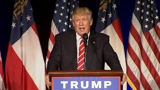Watch: Trump promises to protect 2nd amendment