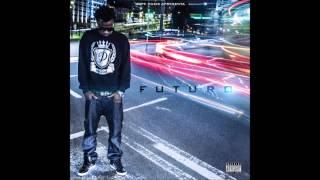 Prodigio - Futuro (Feat Martinho) [Prod Ghetto Ace]