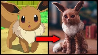 5 Pokémon That Could Exist In Real Life