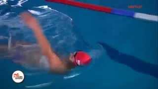 Δημοσθένης Μιχαλεντζάκης  - Παραολυμπιακή Ομάδα