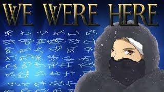 ♥ Meister der Rätsel - We Were Here