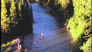 The Bitterroot Valley and Hamilton Montana - Part 1