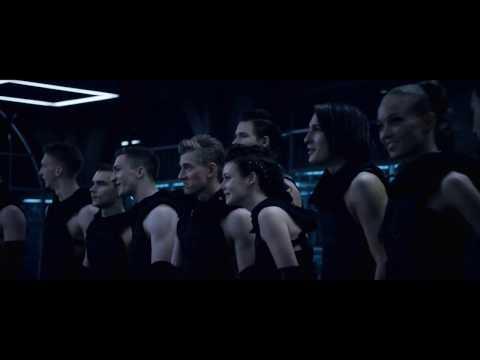 Underworld: Blood Wars Selene fights with Varga - HD | MOVIE CUBE