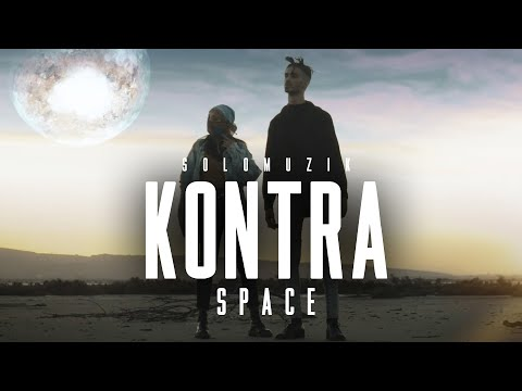 Space - Kontra | كونترا (Official Music Video)