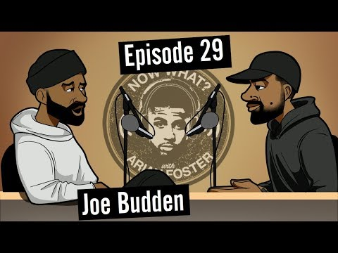 Joe Budden  #29  Now What? with Arian Foster