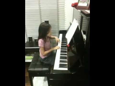 Hannah chen tarantella 052011