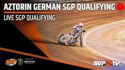 LIVE SGP Qualifying | Aztorin German SGP