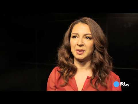 Five Questions with Maya Rudolph