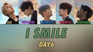 Video Como Cantar I Smile - DAY6 (Letra Simplificada) download MP3, 3GP, MP4, WEBM, AVI, FLV Januari 2018