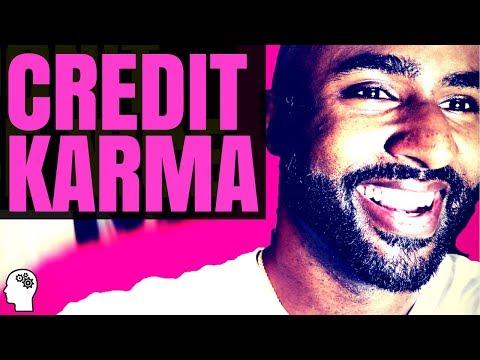 Credit Karma: The Good, The Bad, The Ugly