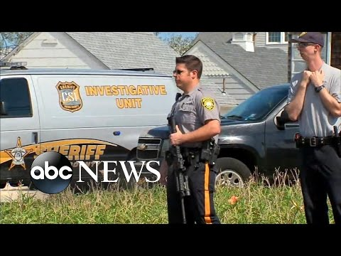Pipe Bomb Explodes in New Jersey