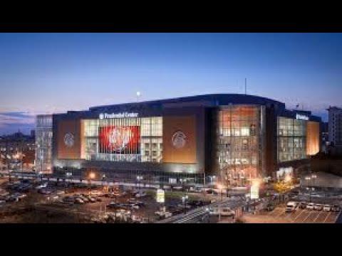 NJ Devils 2017-18 home-opener intro.