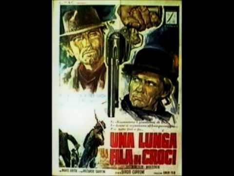 Vasco Vassil Kojucharov & Elsio Mancuso - Fargo's Gang