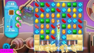 Candy Crush Soda Saga Level 1017 NO BOOSTERS