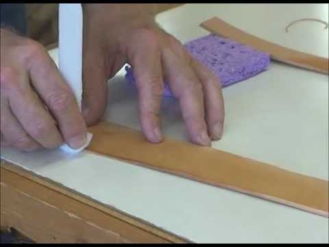 Helpful Hints: Using a Bone Folder