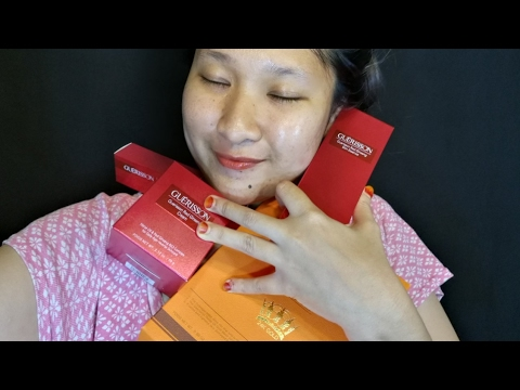 Guérisson Red Ginseng full review
