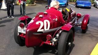 1932 alfa romeo tipo b p3 ser 5001