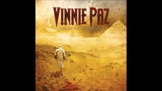 Vinnie Paz - Razor Gloves feat. R.A. the Rugged Man