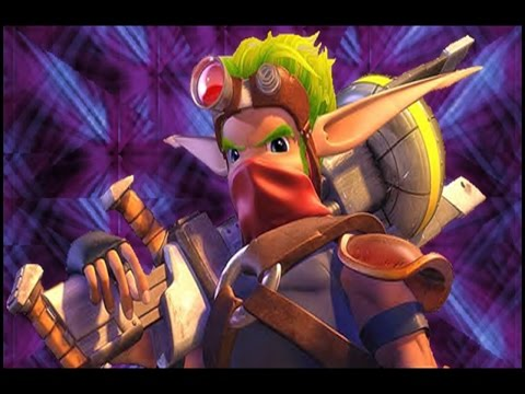 Jak 3 OST Full Soundtrack High Quality