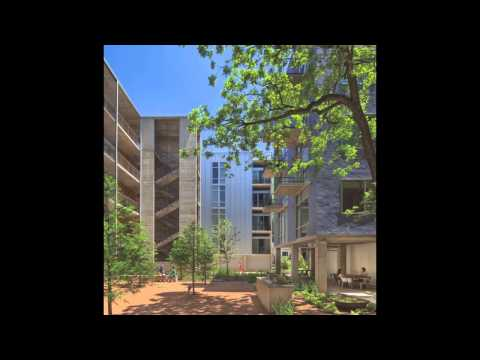 1221 Broadway: 2013 Texas Society Of Architects Design Awards