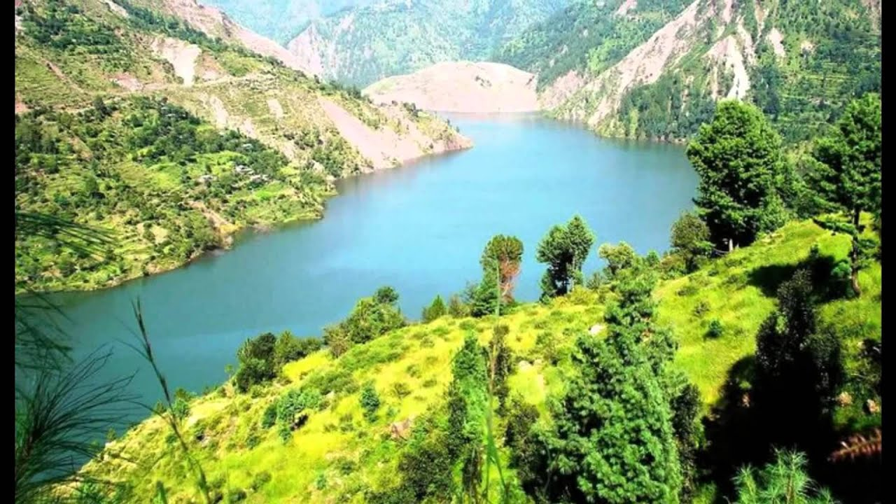 Beautiful Natural Scenery In Pakistan