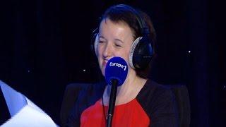 """Anne Roumanoff sur la handicap : """"On n"""