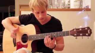 Просто взорвал интернет самая сложная песня на гитаре!