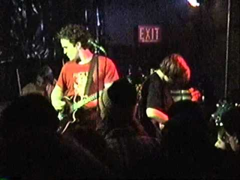 Unrest - Yes She Is My Skinhead Girl (live at the Khyber Pass, 3/13/92)