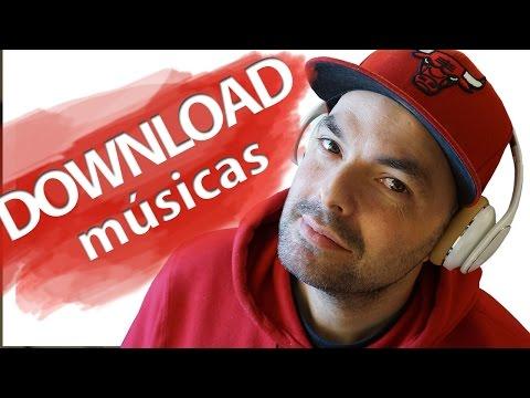 Download Músicas de Graça | Como baixar