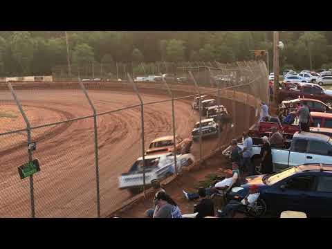 Thunder Bomber Harris Speedway 6/2/18