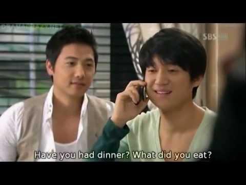 Tae Sub & Kyung Soo (Eng Sub ) Part - 16 Gay Themed