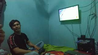 NUGELO maen FIFA 19 Ngakak parah