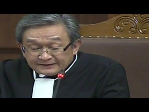Pengacara Setnov Sebut Pilpres Dan Jokowi - JK Di Sidang