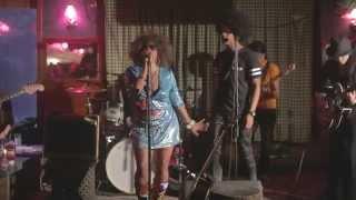 "The Dove Band ""Half Moon""Janis Joplin Cover"