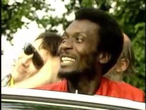 Jimmy Cliff - Reggae Night 1984