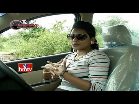 New Chevrolet Enjoy MPV Review | Features and Specifications | Top Gear | HMTV