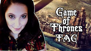 ✥ THE GAME OF THRONES TAG ✥ Thumbnail