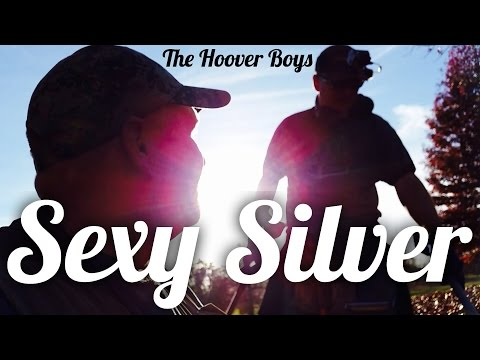 Metal Detecting Silver Relics & Old Silver Coins, #49 Sexy Silver