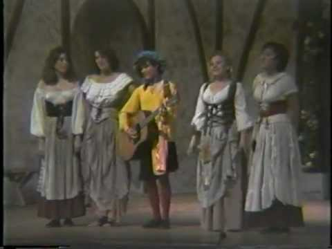THS - Taming of the Shrew Pt1