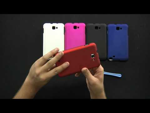 Samsung Galaxy Note Covers