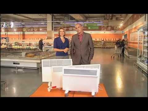 Сравнение обогревателей для отопления дома и дачи - YouTube