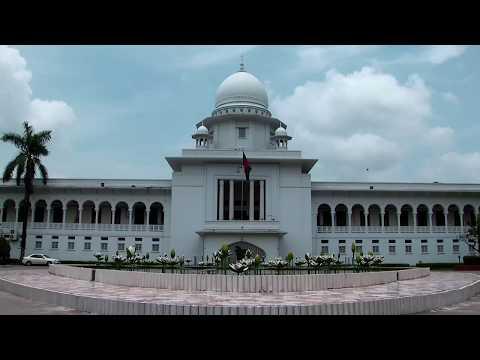 16th amendment debate in Bangladesh : Can legislation make new Law : Alamgir Swapan 05.0708