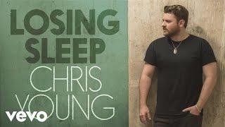 chris young losing sleep audio