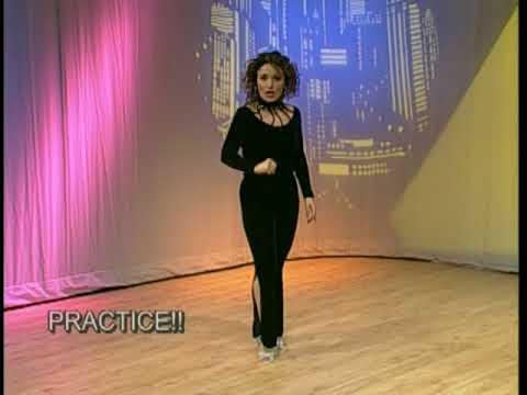 Mambo (salsa dancing) 101