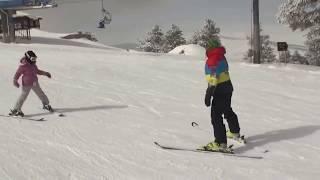 Turkey Home of Winter Sports! / Türkiye