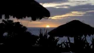 Sega sara(Fijian song)